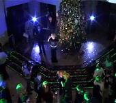 Клип Новый Год 2007 часть 1